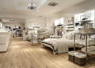 Oak Flooring in London
