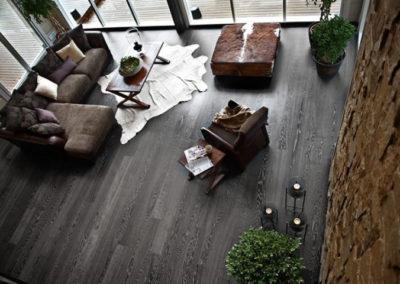 Walnut Flooring London