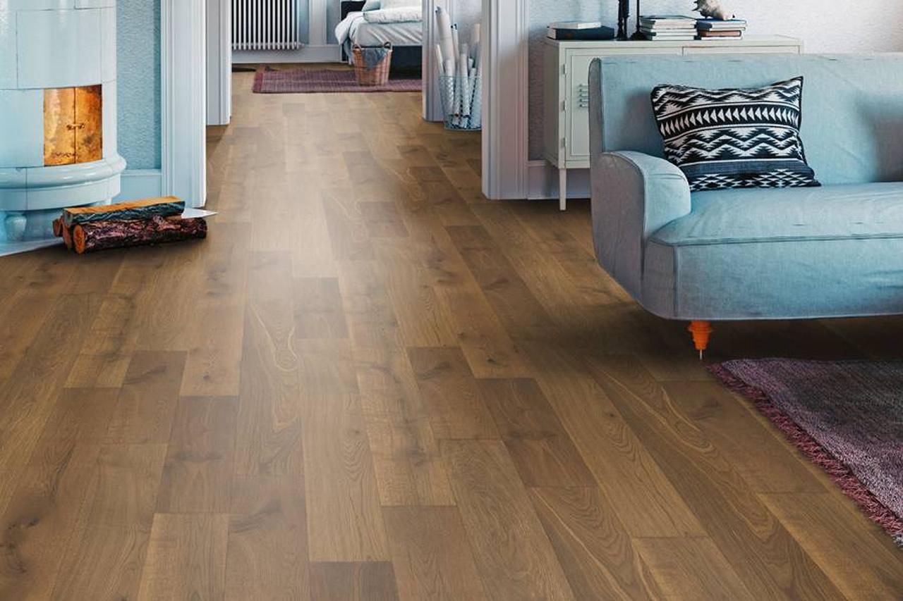 A New Flooring Project - CK Flooring London