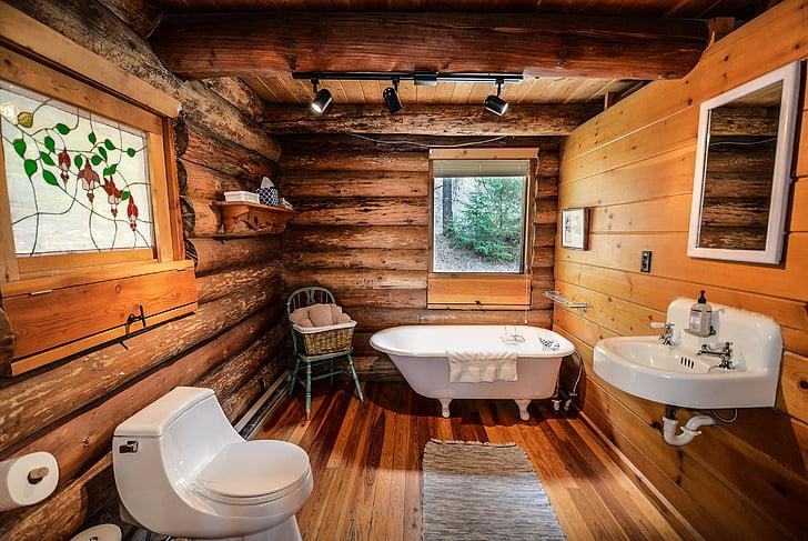 CK Flooring - Rustic Interiors
