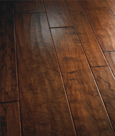 CK Flooring - Acclimatise Kitchen Wood Flooring